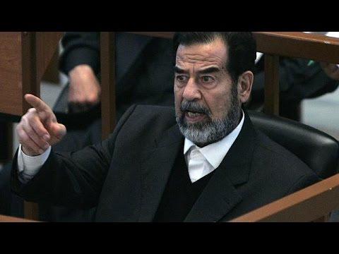 Ιράκ: Δέκα χρόνια μετά το θάνατο του Σαντάμ Χουσείν