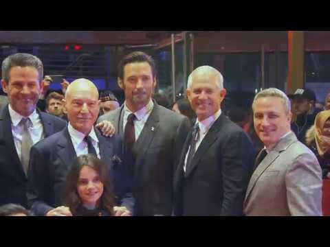 Logan - Berlinale World Premiere (Highlights)