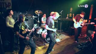Tornado - Word Up (Live @ Rock Theater 17/11/2011)
