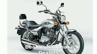 1. 2004 Kawasaki Eliminator 125 - Details and Specification