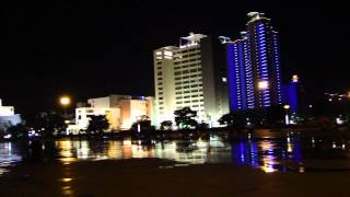 Ganzhou China  City new picture : Ganzhou 贛州 - Night 夜晚 day 13 - 13 ( China )