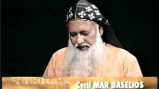 Hardtalk India Archbishop Mar Baselios 14.07.2000