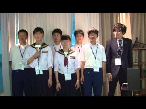 2014年5月13日平賀東中学校
