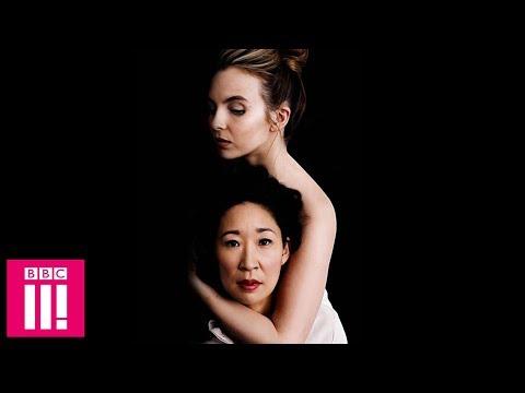 Killing Eve | BBC Three Trailer