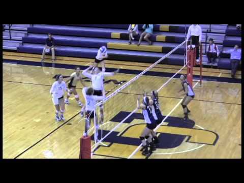 2013 Juniata Women's Volleyball ASICS Tournament