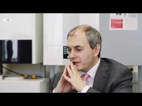Дмитрий Давыдов. Генеральный директор ООО «Вольф Энергосберегающие Системы»