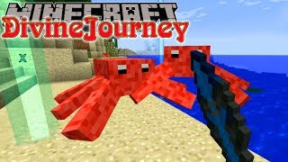 """Lanceypooh is back with an all new #Minecraft #gaming series... Divine Journey! Lancey gets upgraded weapons, but are they strong enough?!.:Subscribe:.http://www.lanceypooh.com~Stay Connected~Twitter  https://twitter.com/LanceypoohTVFacebook http://bit.ly/LanceypoohFacebookTwitchTV http://www.twitch.tv/lanceypoohInstagram http://www.instagram.com/lanceypoohtvDiscord: https://discord.gg/fVJ3PB7==Music==""""Cut & Dry"""" Kevin MacLeod (incompetech.com)Licensed under Creative Commons: By Attribution 3.0http://creativecommons.org/licenses/by/3.0/Welcome to the video! Lanceypooh is a #gaming channel dedicated to making content for the real gamer. On this channel you will not see a guy who knows everything about the game and does a lot of research so he can spit facts and look like he knows what he's doing. That's not the Lancey style. Here you will ride along as Lancey fumbles his way through whatever game he's playing with the help of the comments section. Lanceypooh does things his own way. Its loud, its crazy, sometimes it makes you feel like banging your head against a wall... but its real. Hope you enjoy the show!"""