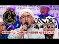 Download Lagu AZZAHIR FULL SHOLAWATAN HABIB ALI ZAINAL ABIDIN ASSEGHAF PART 2 Mp3 Free