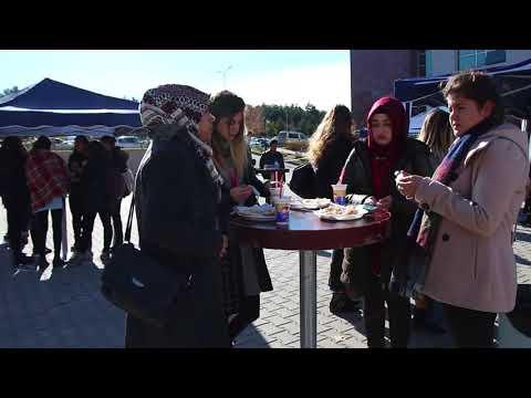 Ci Börek Etkinliği - 2. Ulusal Biyoteknoloji Öğrenci Zirvesi