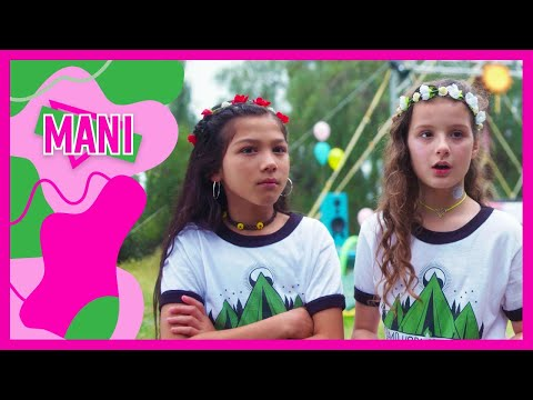 "MANI | Season 4 | Ep. 8: ""DJ S'Mores"""