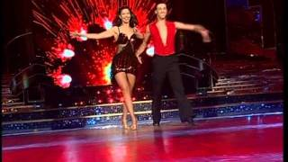 Agnesa Vuthaj Dancing With The Star