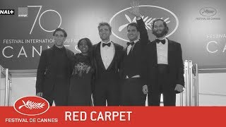Video GOOD TIME - Red Carpet - EV - Cannes 2017 MP3, 3GP, MP4, WEBM, AVI, FLV Juli 2017