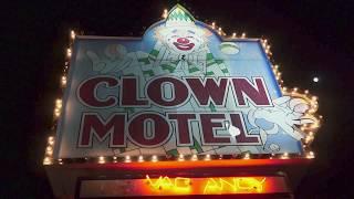 Nonton Clown Motel Official Trailer #2 (2017) Horror Movie HD Film Subtitle Indonesia Streaming Movie Download