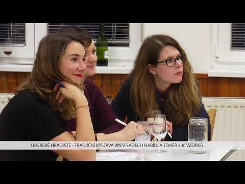 TVS: Uherské Hradiště 12. 3. 2018