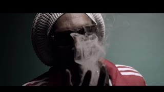Thumbnail for Snoop Lion ft. Collie Buddz — Smoke The Weed