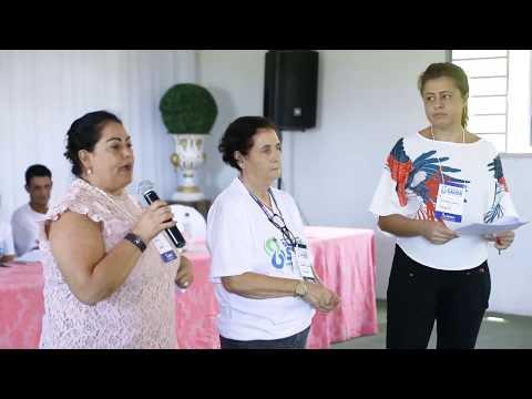5ª CONFERÊNCIA MUNICIPAL DE SAÚDE DE ADELÂNDIA