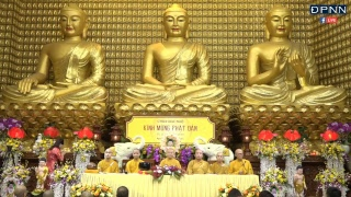 [LIVESTREAM] Quỹ Đạo Phật Ngày Nay đồng hành cũng Thế Giới Từ Thiện