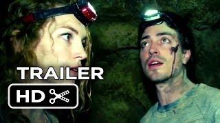 As Above  So Below Trailer 1  2014    Found Footage Horror Movie Hd