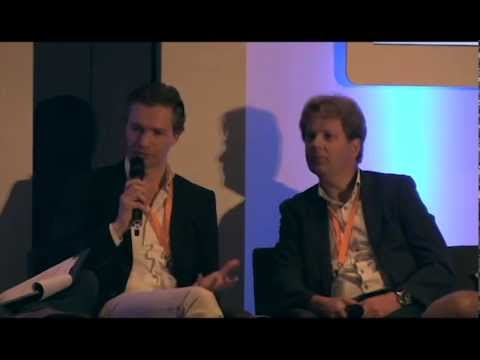 The opportunities and commercialisation of big data - Netherlands Customer Festival 2014