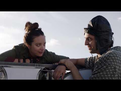 Preview Trailer Guarda in alto, trailer ufficiale
