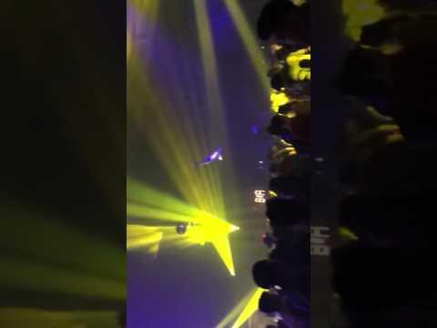 Dixon @ Coachella 042117 Justin Massei - Sideways Eight (Ruede Hagelstein Remix)