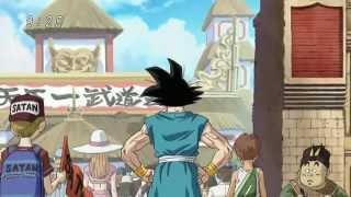 Dragon Ball Z Kai The Final Chapters-Ending 5 [Don't Let Me Down]
