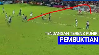 Video 15 MENIT DIMAINKAN  TERENS PUHIRI CUKUP GEMILANG √ PORT FC MP3, 3GP, MP4, WEBM, AVI, FLV Juni 2018