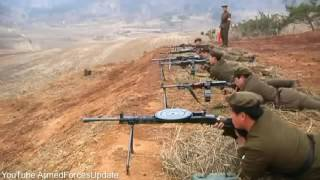 Video Seperti Inilah Persiapan Korea Utara Hadapi Amerika Dan Sekutunya MP3, 3GP, MP4, WEBM, AVI, FLV September 2017