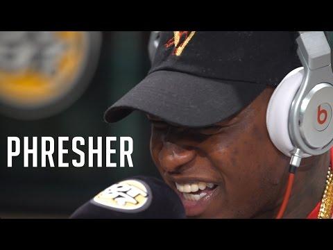 Phresher Freestyles on Flex | Freestyle #023