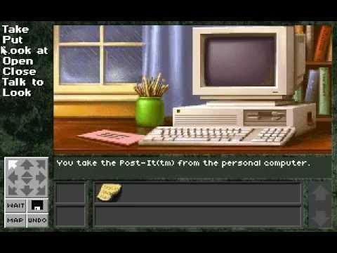 Companion Of Xanth PC
