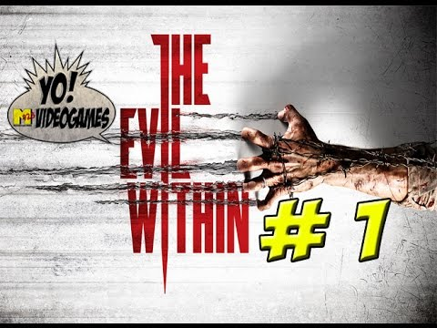 The Evil Within: Part 1 - YoVideogames