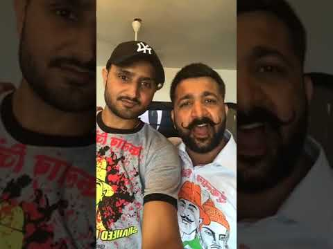 Video shifuji shaurya bhardwaj with Harbhajan Singh rply to Haters download in MP3, 3GP, MP4, WEBM, AVI, FLV January 2017