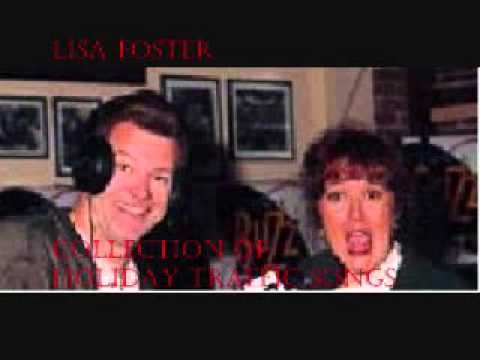 Lisa Foster Collection of Holiday Traffic Songs