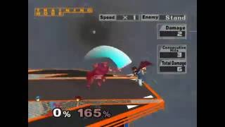 Various uses for Marth's Side-B (X-Post from /r/ssbm)
