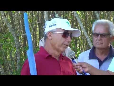 100 Anos de Cavalhada em Chã Preta Al