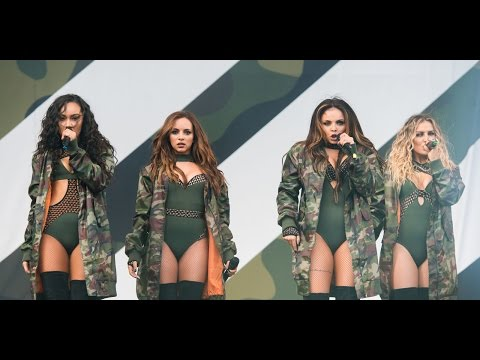 Video Little Mix - Salute (V Festival) download in MP3, 3GP, MP4, WEBM, AVI, FLV January 2017