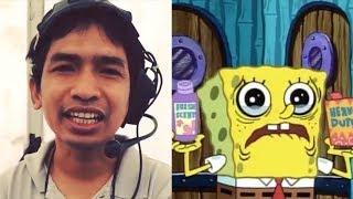 Video 5 DUBBER INDONESIA YANG SUKSES BIKIN KAMU PENASARAN MP3, 3GP, MP4, WEBM, AVI, FLV November 2018