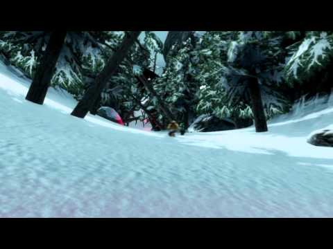SSX Gets Geo Tags, Global Events for Online Multiplayer
