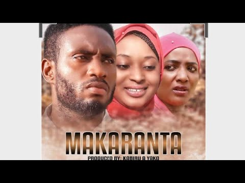 MAKARNATA 2019 LATEST HAUSA FILM ORIGINAL With English Subtitle