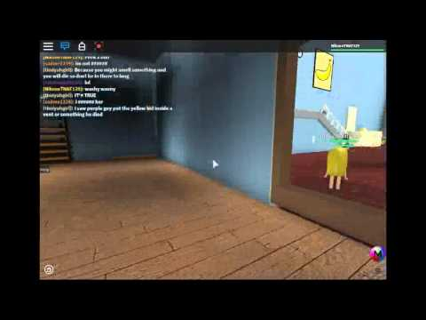 Roblox - WASHY WASHY! :3 - Who's Your Daddy? - Part 1