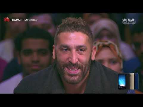"""أكرم الشرقاوي عن """"طلق صناعي"""": خالد دياب طلب مني خفض حاجبي"""