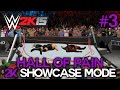 WWE 2K15 - 2K Showcase -