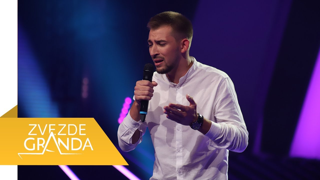 Jovan Sadžakov – Apsolutna ljubav i Prokleta je violina (09. 10.) – četvrta emisija
