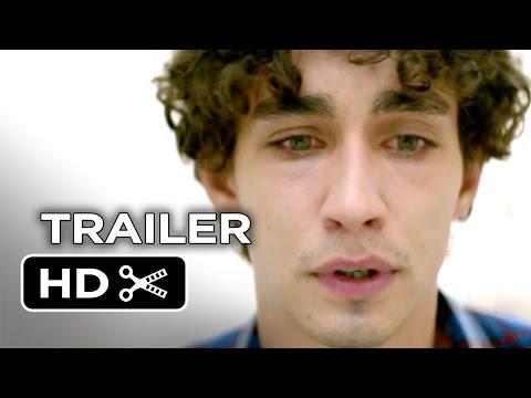 The Road Within Official Trailer 1 (2015) - Dev Patel, Zoë Kravitz Movie HD