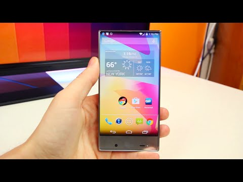 crystal - Beau HD reviews the bezel-less smartphone known as the Sharp Aquos Crystal. While the Sharp Aquos Crystal is on the low-end in terms of specs, it manages to bring a very unique design to the...