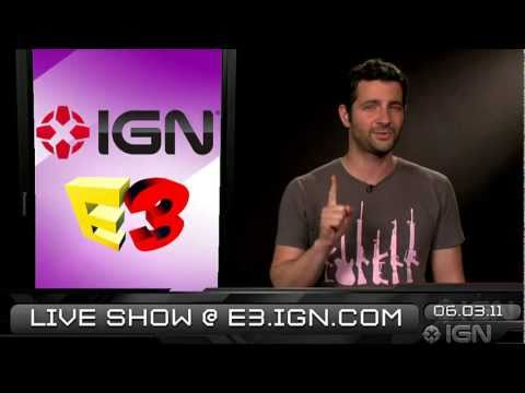 preview-E3 2011 Schedule & Details - IGN Daily Fix: 06.03.11 (IGN)