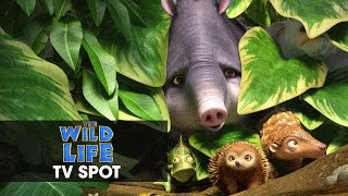 Nonton The Wild Life  2016 Movie  Official Tv Spot        Work Together    Film Subtitle Indonesia Streaming Movie Download