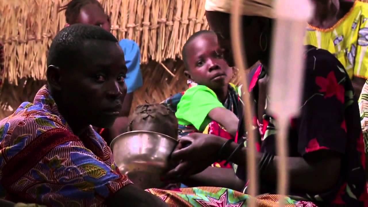 Южный Судан: битва с холерой