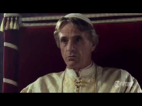 The Borgias Season 3: Episode 4 Clip - A Decree of Annulment
