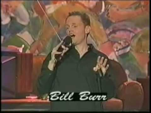 Bill Burr (Comedian):  Bass/Schuler Entertainment